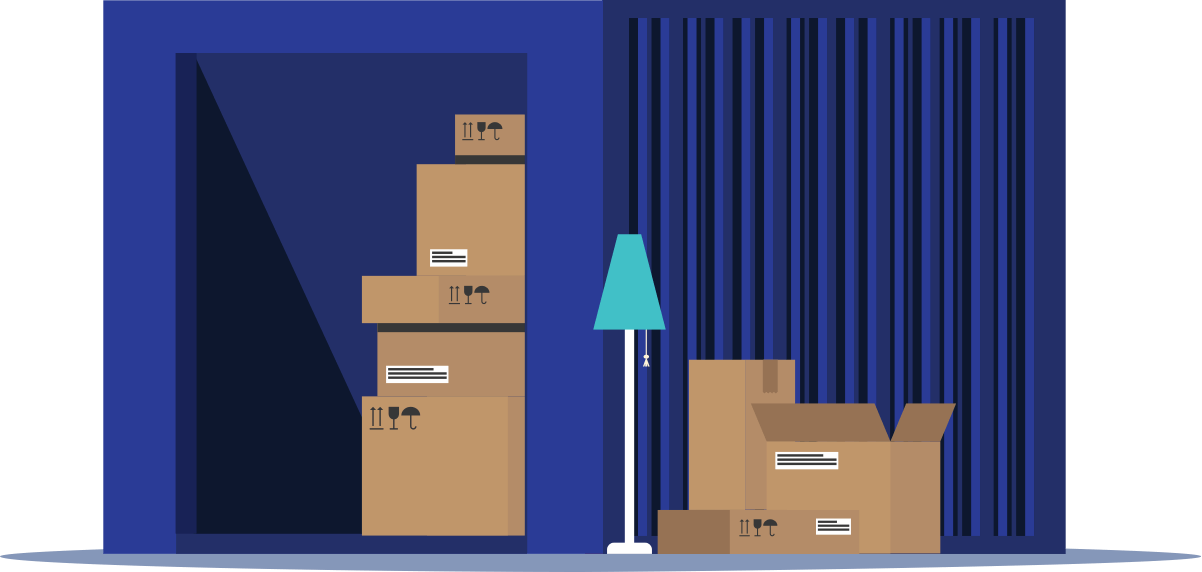 Storage Services by All Time Moving